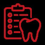 Consultația stomatologică